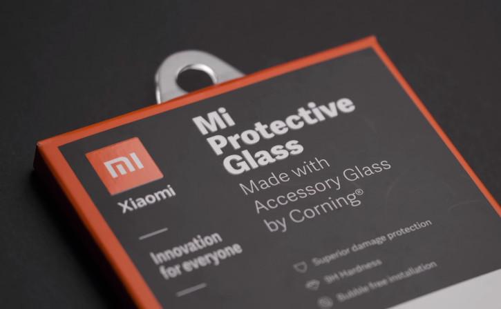 Xiaomi випустила фірмові захисні стекла із захистом від підробки
