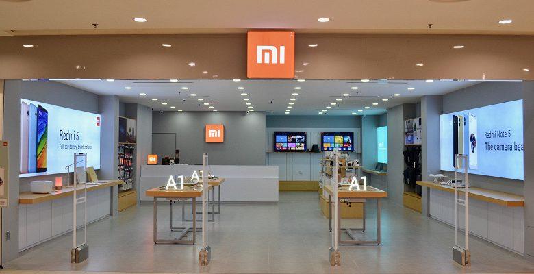Хто ще може відкривати по 100 магазинів в день? тільки Xiaomi