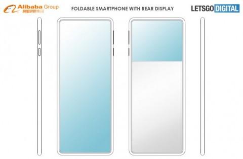 Alibaba-smartfon