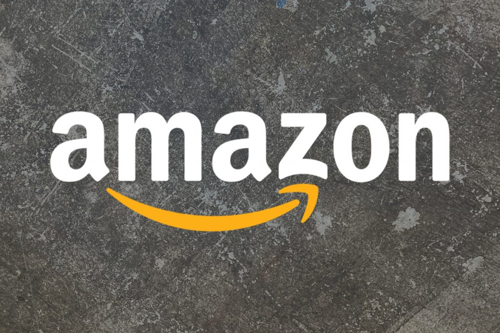 Склад комрпанії Amazon