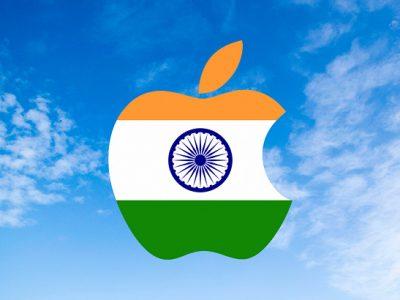 Apple-India