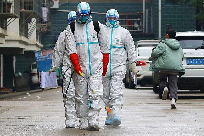 Боротьба з вірусом