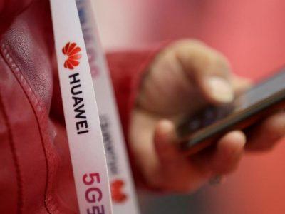 Huawei-5g