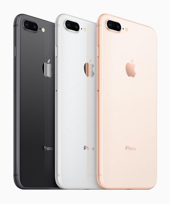 iPhone 9-iPhone 9 Plus