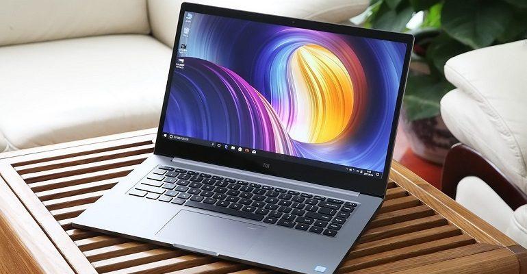 Mi Notebook Pro Enhanced Edition