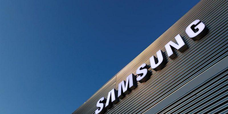Ринкова вартість Samsung досягла рекордного рівня