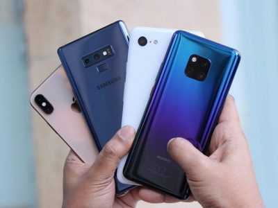 виробники смартфонів