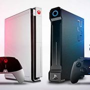 Xbox Series X vs Sony PlayStation 5