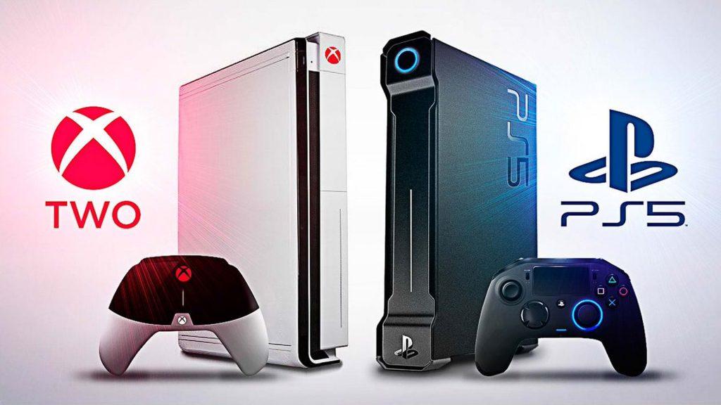 Xbox Series X vs Sony PlayStation 5