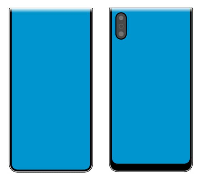 Xiaomi урізноманітнює дизайн складних смартфонів