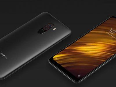 Xiaomi Poco F2e