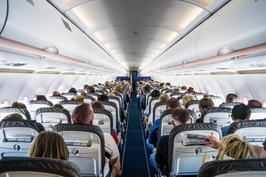 літак місця