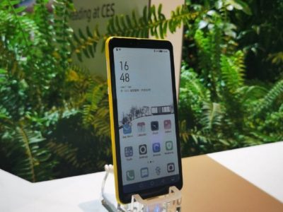 Hisense смартфон