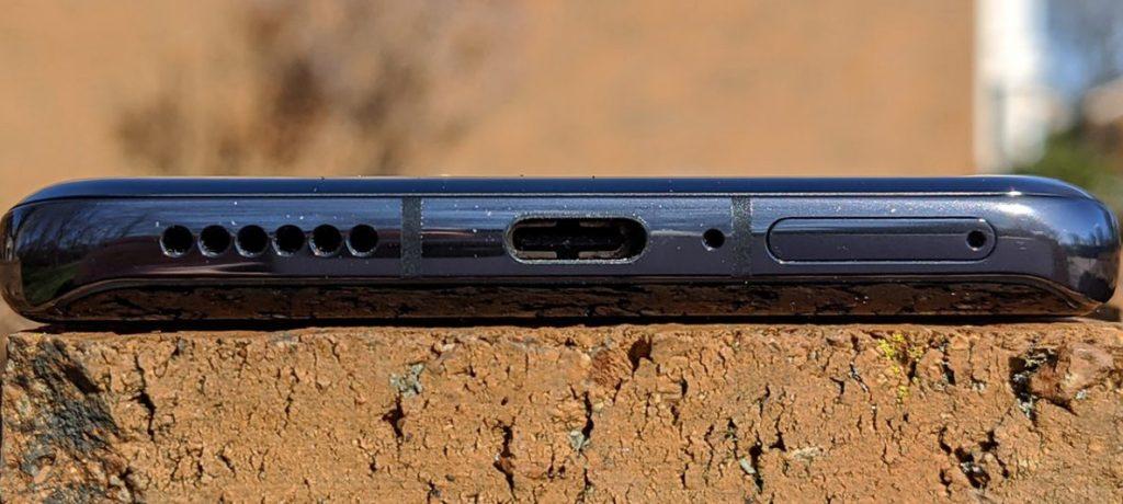 Huawei P40 Pro звук