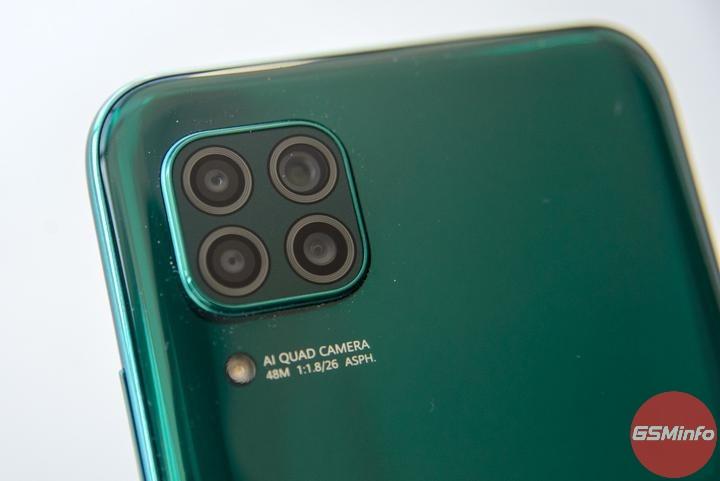 Як жити без Google. Повний огляд Huawei P40 Lite