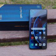 Смартфон Oppo Find X2 Огляд