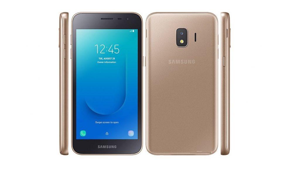 Samsung Galaxy J2 Core 2020