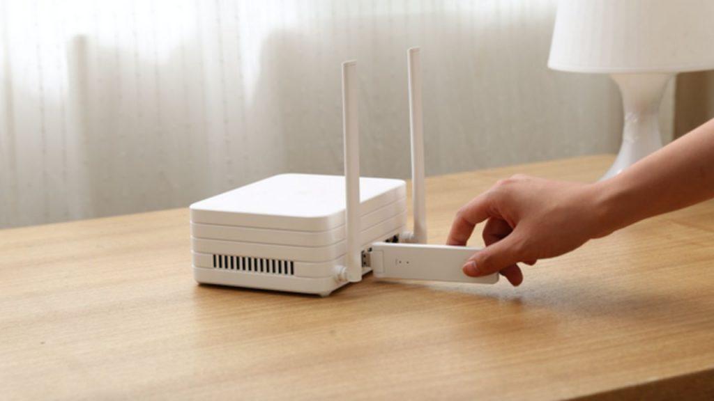 Xiaomi Mi Wi-Fi Repeater 2