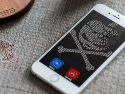 Злом iPhone