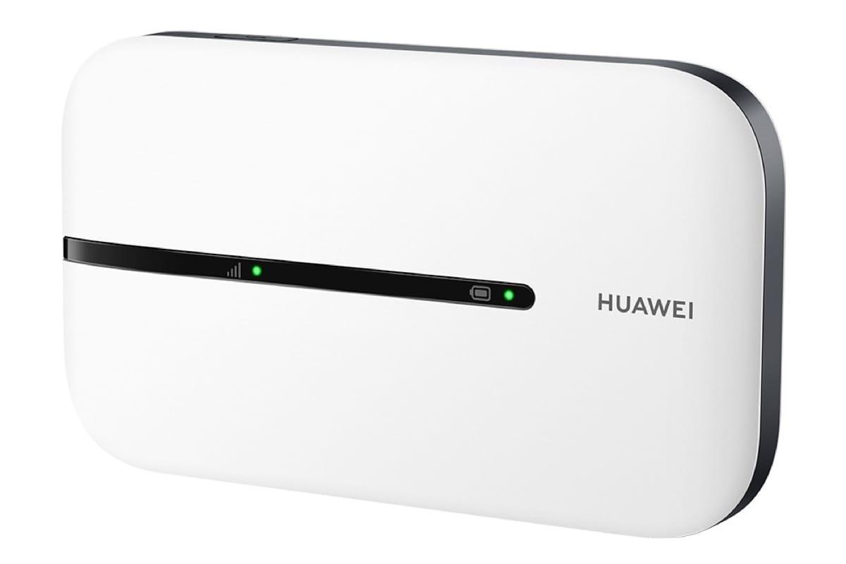 Huawei Mobile WiFi 3 Router