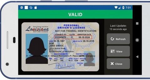 IdentityCredential