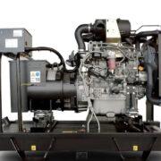 Как рабоатет генератор?