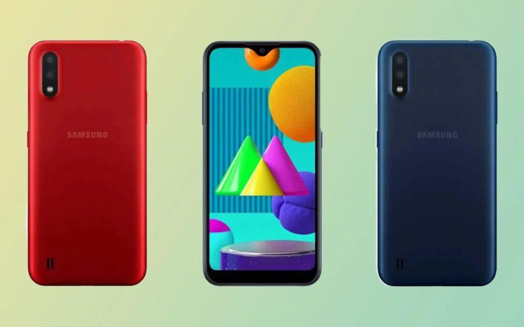 Samsung Galaxy A01 Core-1