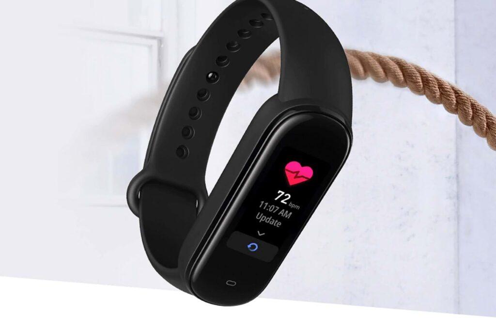 Xiaomi Amazfit Band 6