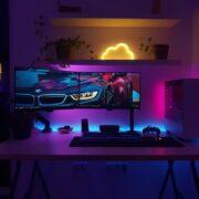 стол для геймеров