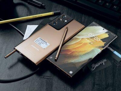 Samsung Galaxy Note21 Ultra