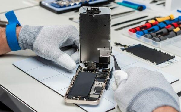 ремонт смартфону