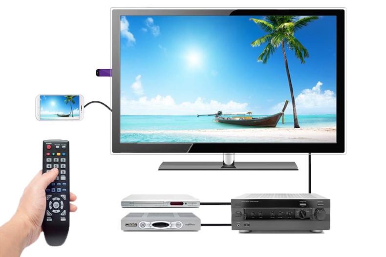 Нова специфікація superMHL обіцяє вже підтримку дозволу 8K зі швидкістю 120 к / с і USB Type-C і 40 Вт для зарядки