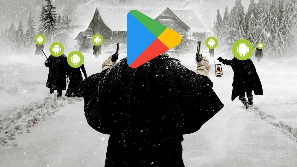android вірус