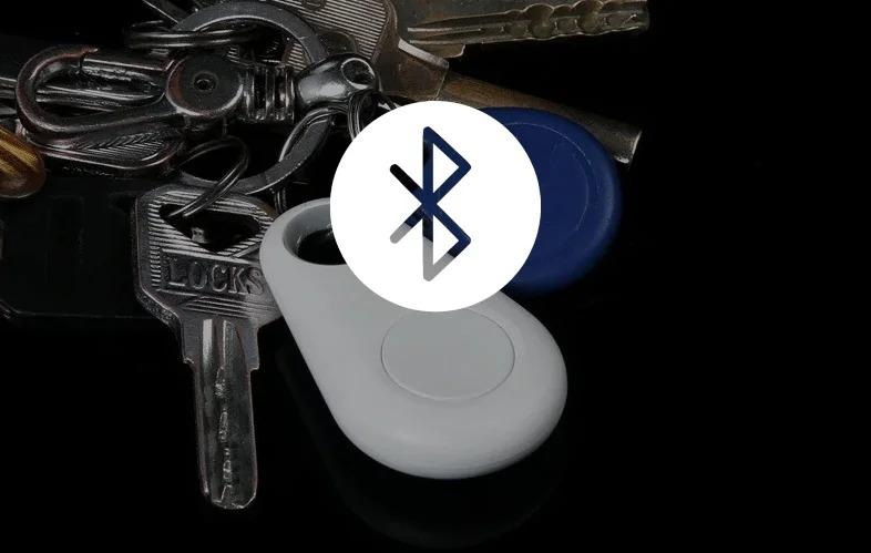 ключі bluetooth