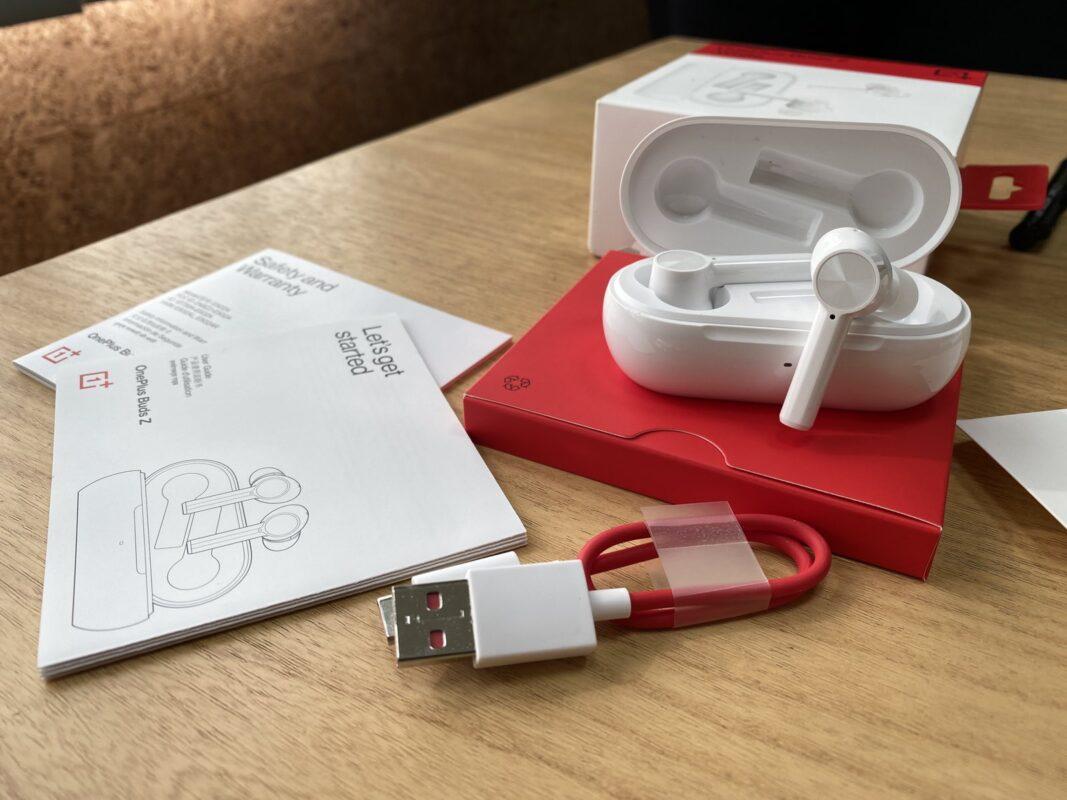 Огляд навушників OnePlus Buds Z— відмінний вибір за 40 доларів