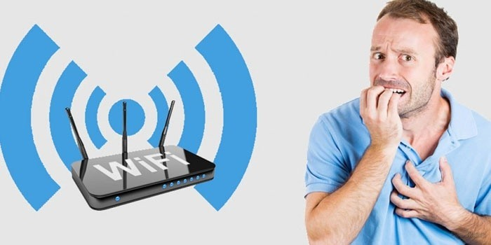 wi-fi небезпека