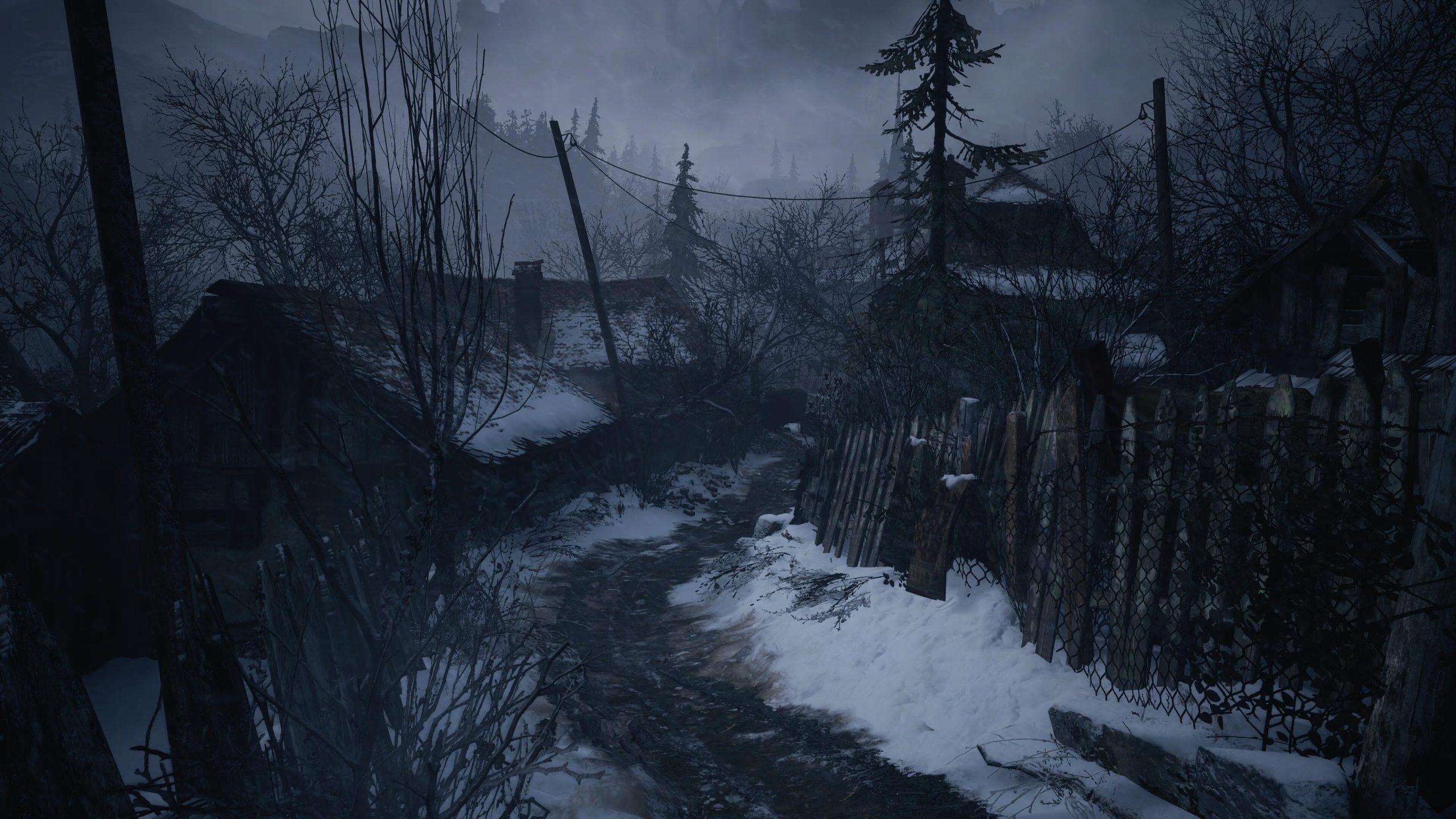 Огляд Resident Evil: Village – коли все вийшло