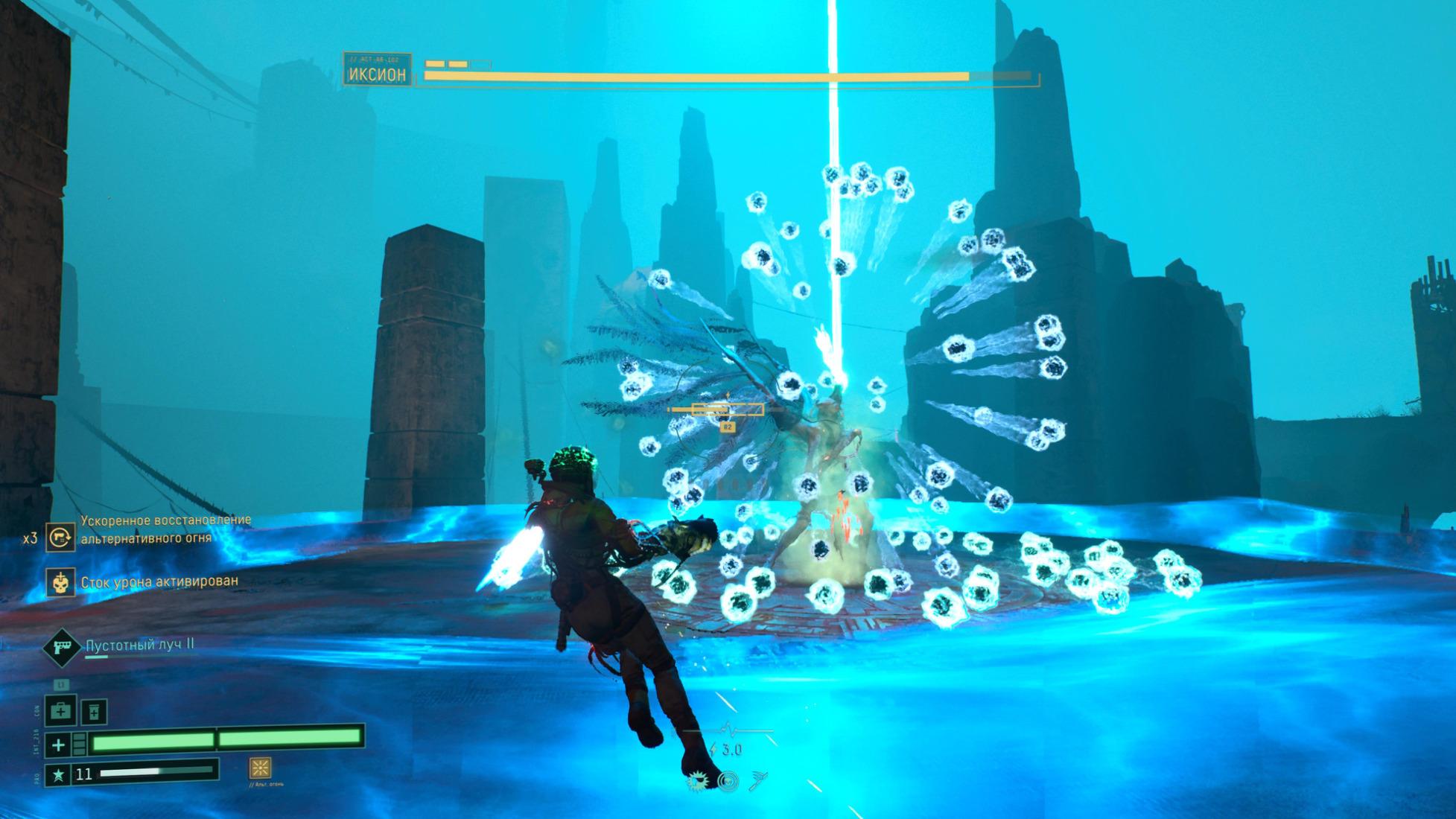 Огляд Returnal — найбільш видовищна гра для для PS5