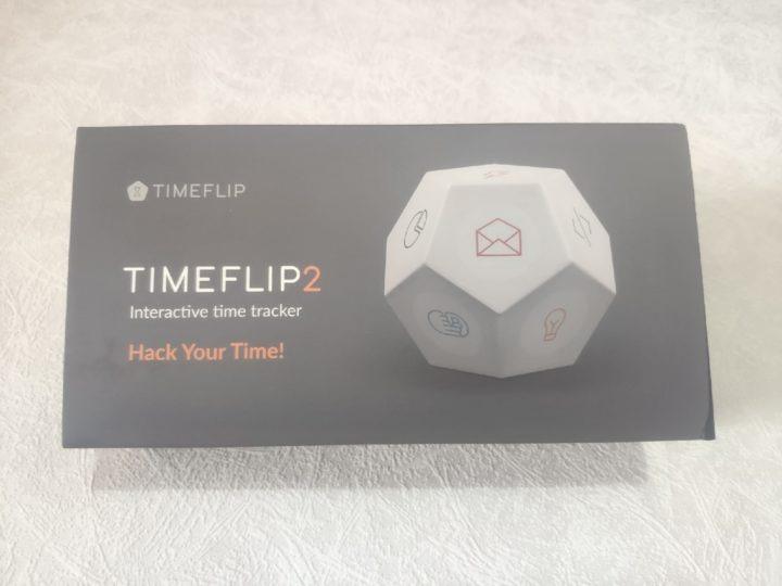 Timeflip 2 – ідеальний аксесуар для ефективного розподілу часу