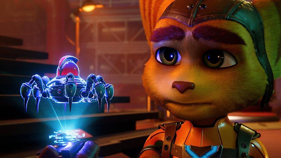 Огляд Ratchet and Clank: Rift Apart – кращі пригоди на PS5
